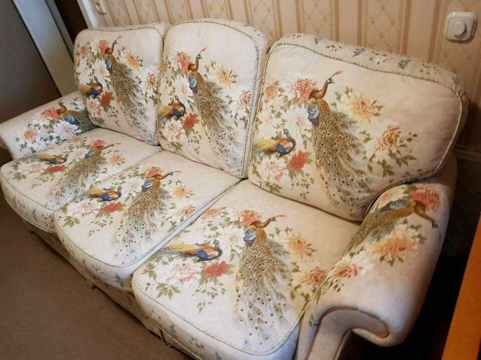 Wunderschones 3 Sitzer Sofa In Baden Wurttemberg Bohmenkirch 3 Sitzer Sofa Sofa