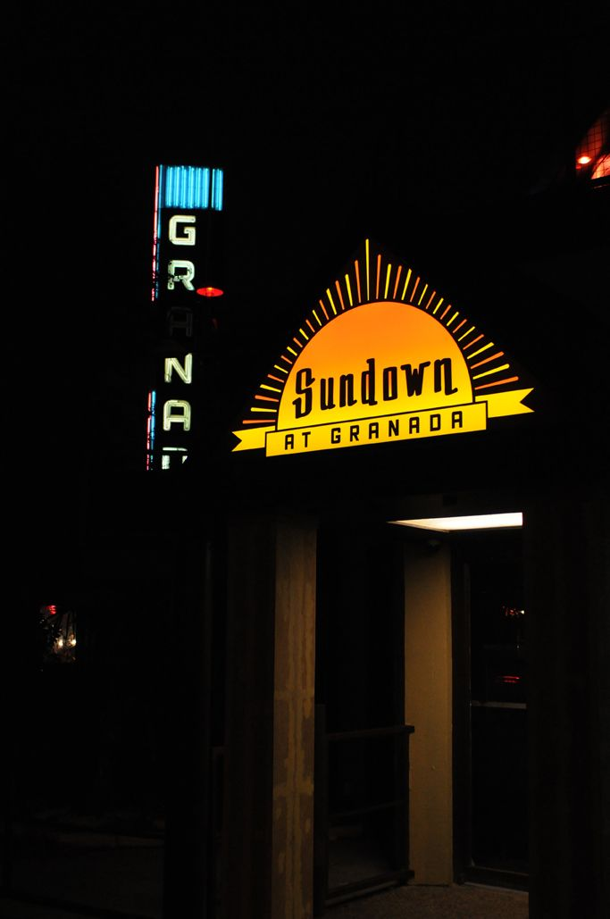 Sundown now has a Pinterest! Follow here: http://pinterest.com/sundowndfw