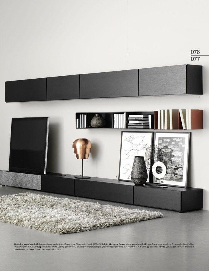 boconcept urban design interior pinterest salon. Black Bedroom Furniture Sets. Home Design Ideas