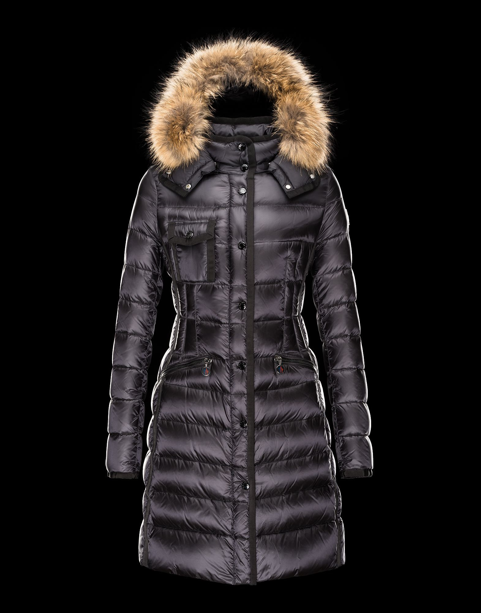 Moncler Ladies Jacket Sale