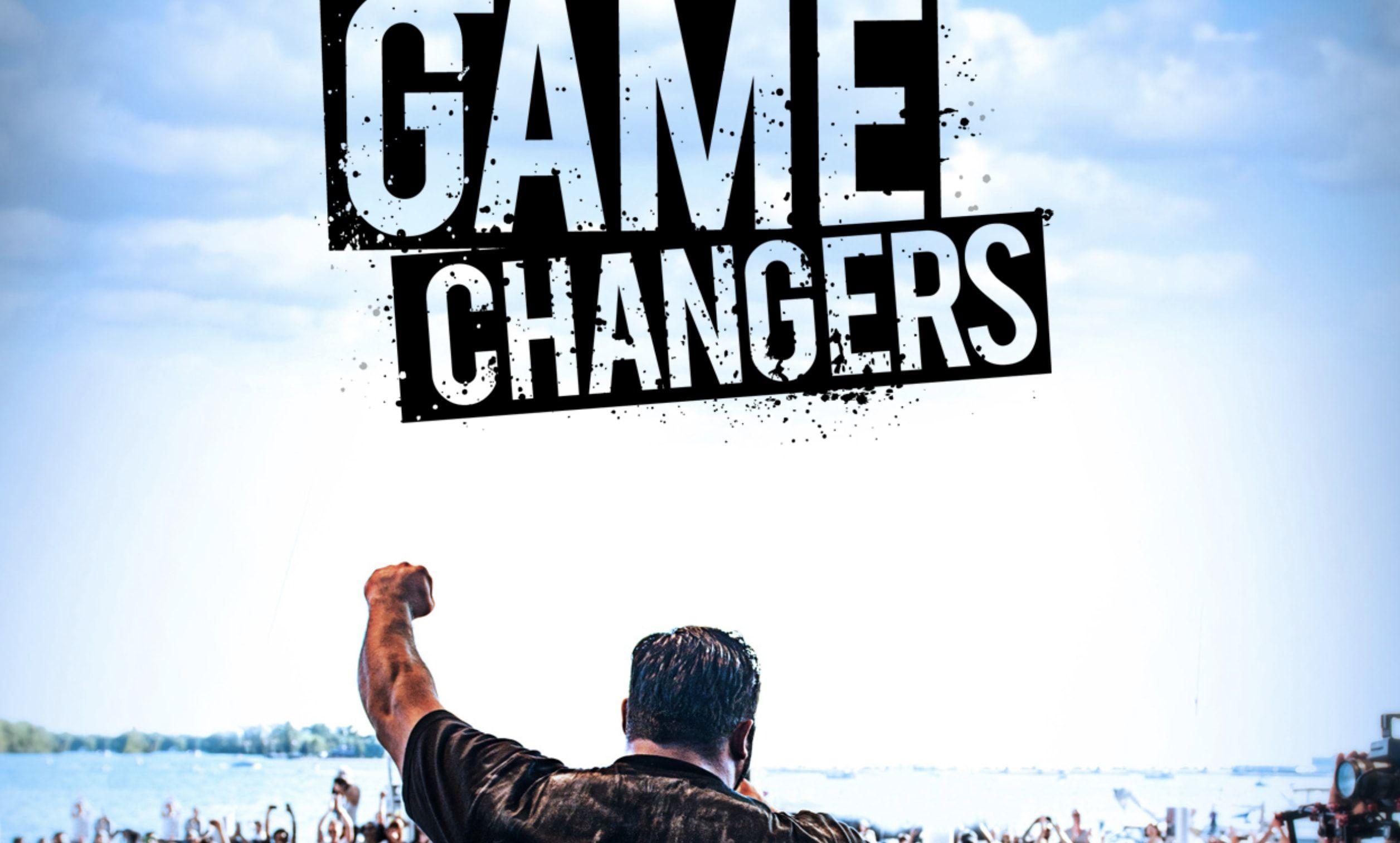 James Cameron S Vegan Film The Game Changers Debut Described As Electric Https Www Plantbasednews Org Documentaries Sundance Film Festival Game Changer