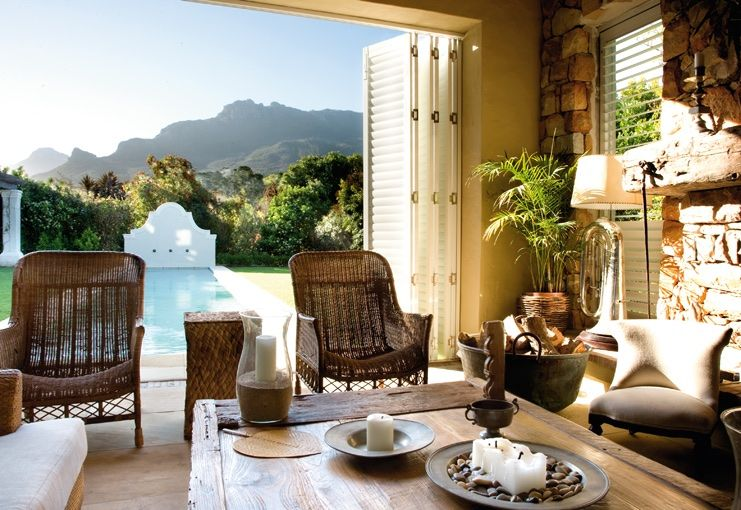 Awe Inspiring Silverhurst Cape Town Serena Crawford Lake House Gmtry Best Dining Table And Chair Ideas Images Gmtryco