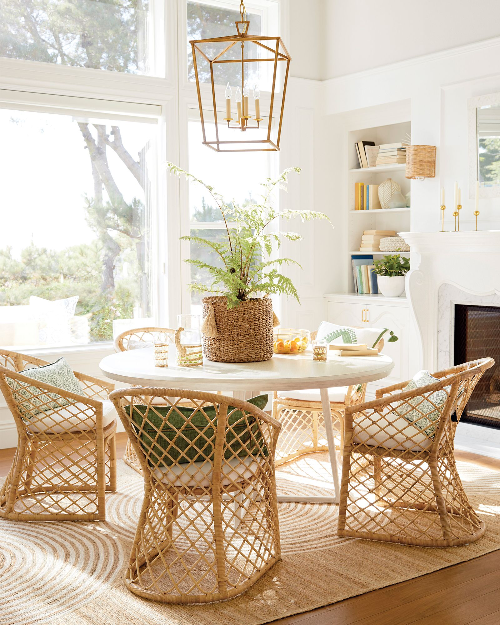 Downing 60 Dining Table Dining Room Decor Round Dining Table