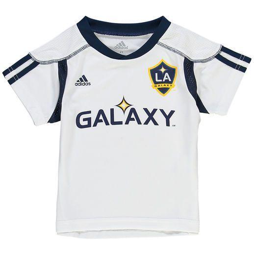 wholesale dealer 15806 b0180 la galaxy toddler jersey, l.a. galaxy toddler jersey, 2t 3t ...