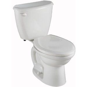 Water closet American Standard 2487.010 with 735132400