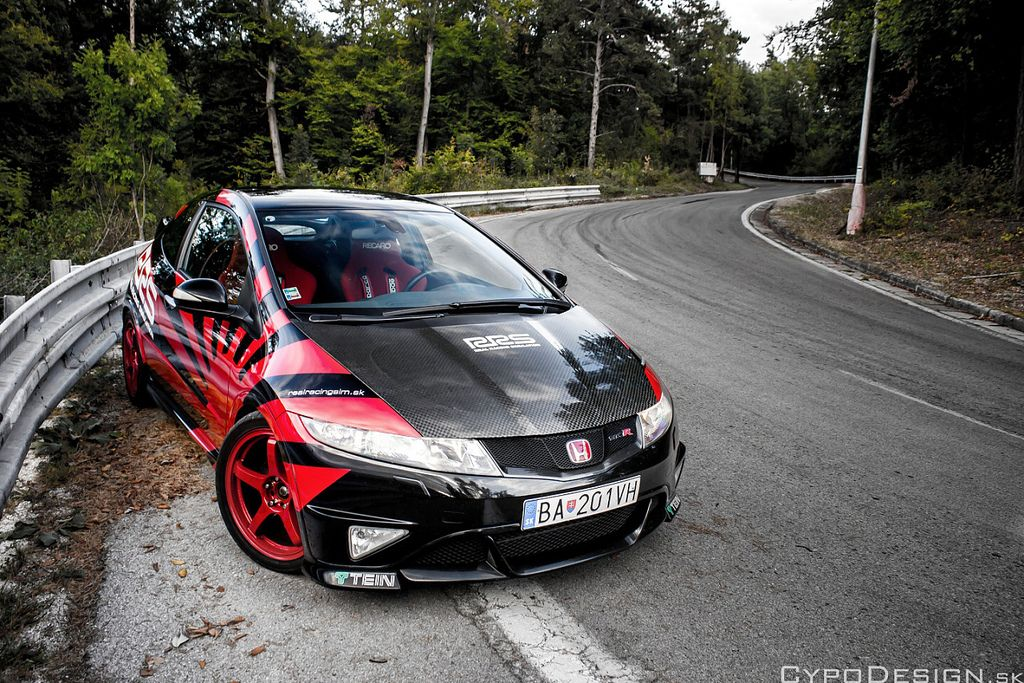 Honda Civic Type R Honda Civic Sport Honda Civic Type R Honda Civic 2009