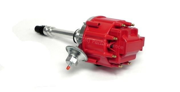 Assault Racing Chevy V8 HEI Distributor w/ 65K Coil 7500RPM