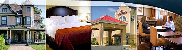 Salisbury Nc Area Hotels Bed Breakfa