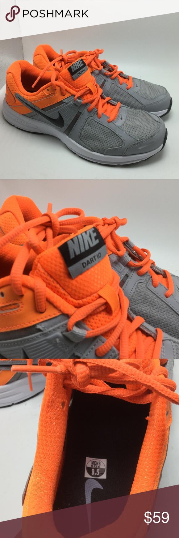 Nike dart 10 running shoes + FREE SHIPPING  