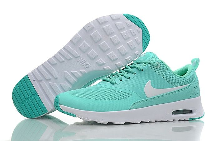 Authentic Nike Shoes For Sale Nike Air Max 90 87 Womens Green White New -