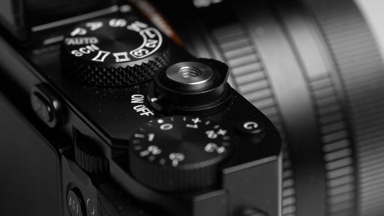 Sony DSC-RX1 - A câmera fullframe super compacta da Sony