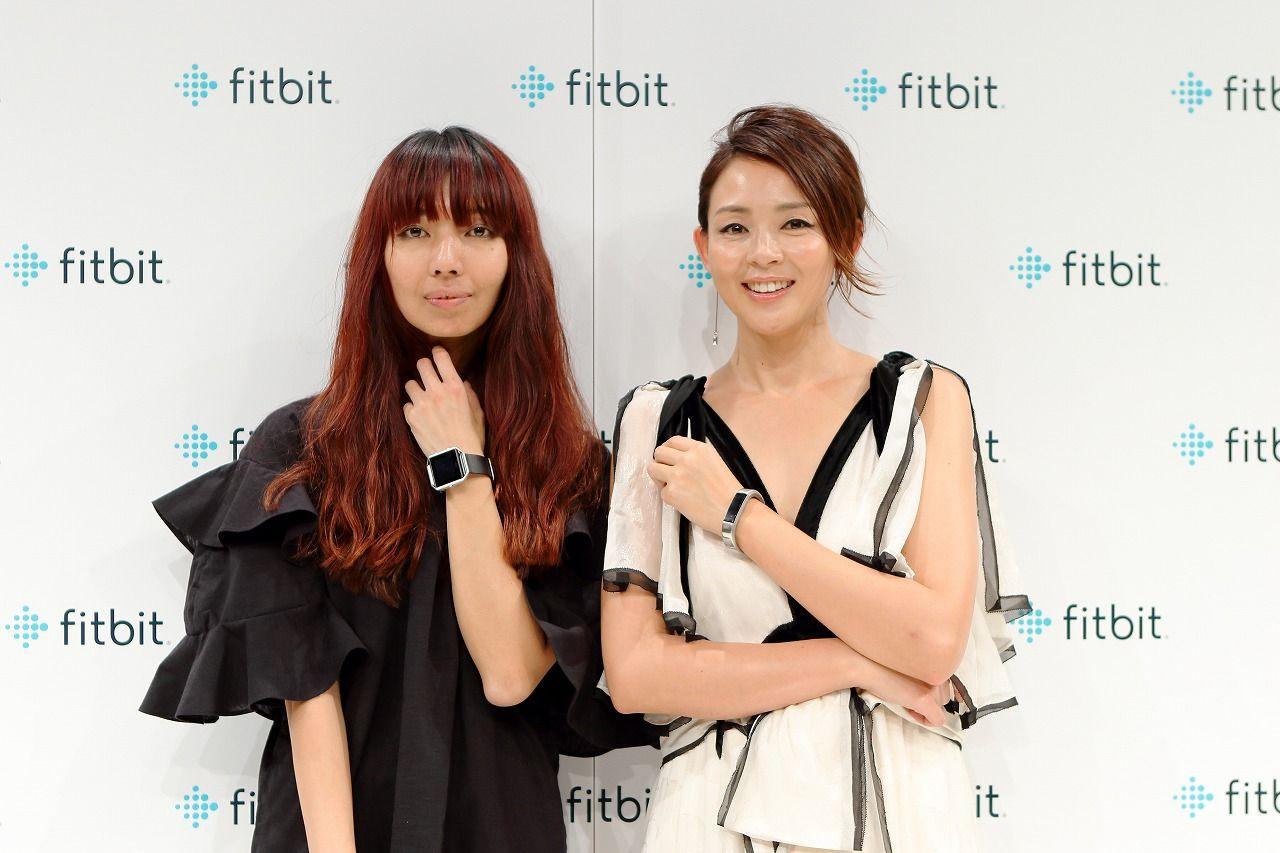 最新フィットネスバンド「Fitbit Alta™」&All in Oneなフィットネスウォッチ「Fitbit Blaze™」発売!ライフスタイルにより溶け込みます!