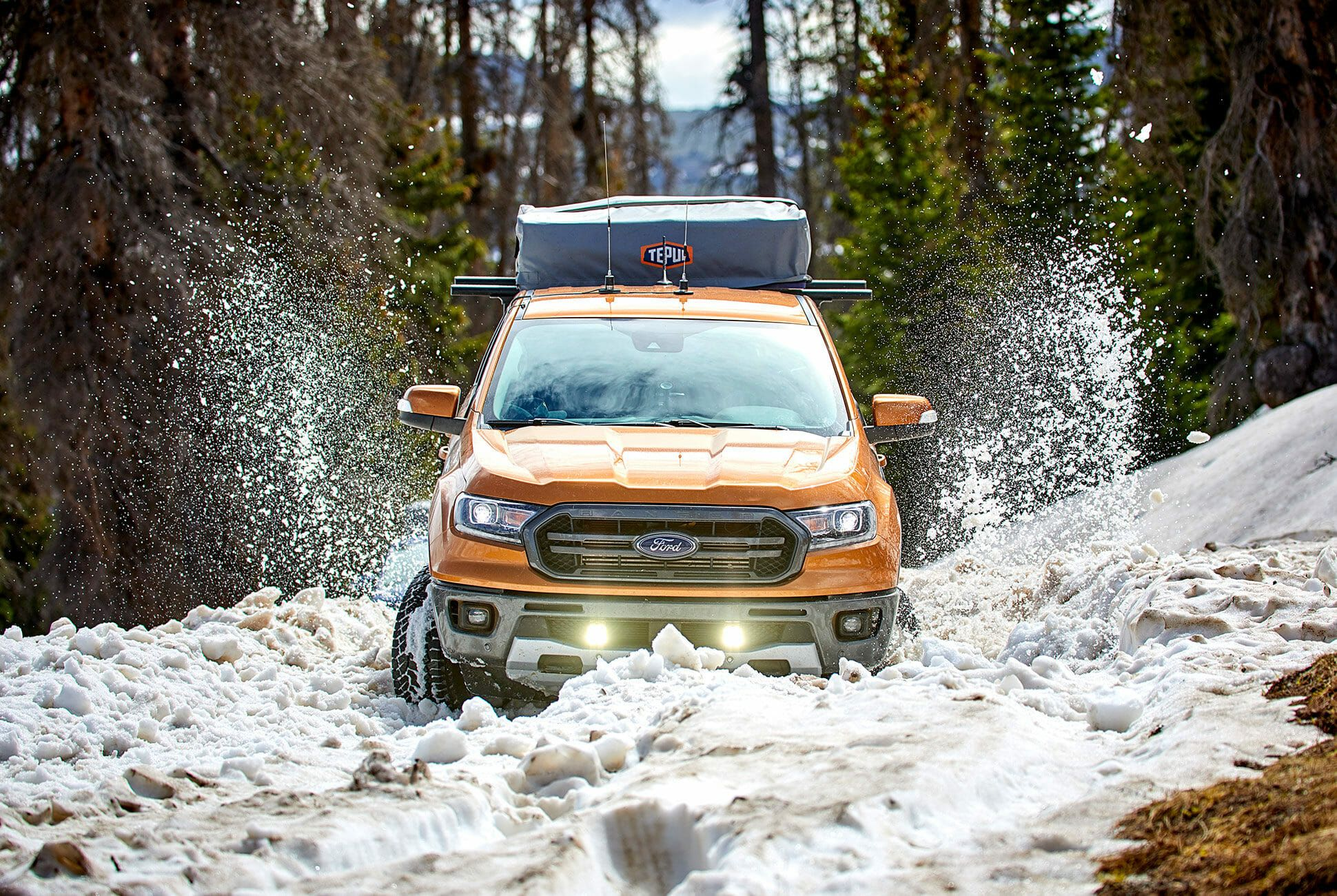 The Trials and Triumphs of Overlanding Across America in