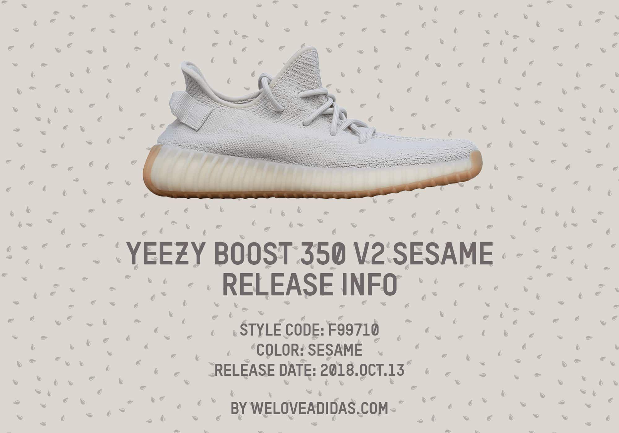 """Used Adidas Yeezy Boost 350 V2 """"Sesame</div>             </div>   </div>       </div>     <div class="""