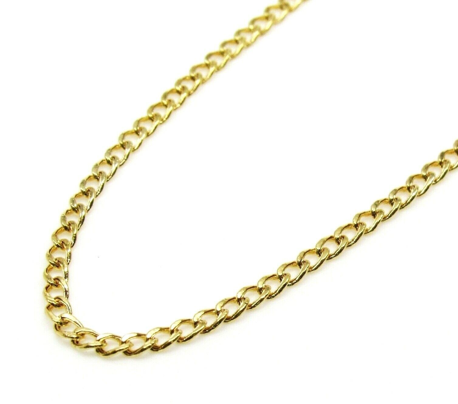 Pin On Gold Chain