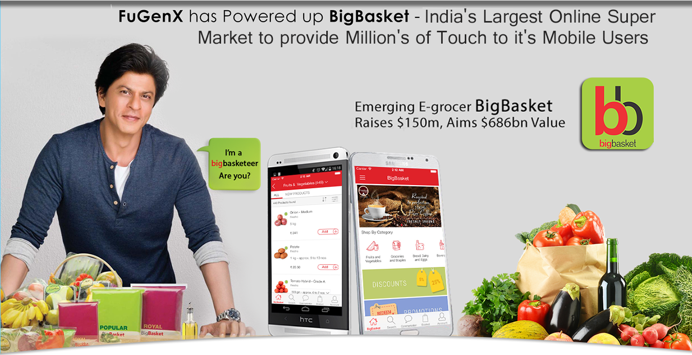 mobile app development companies gurgaonFuGenX has
