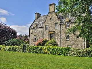 Award Winning Historic Rental Parking Wi Fi Scottish Owners On Hand Vacation Rental Vacation Holiday Rental