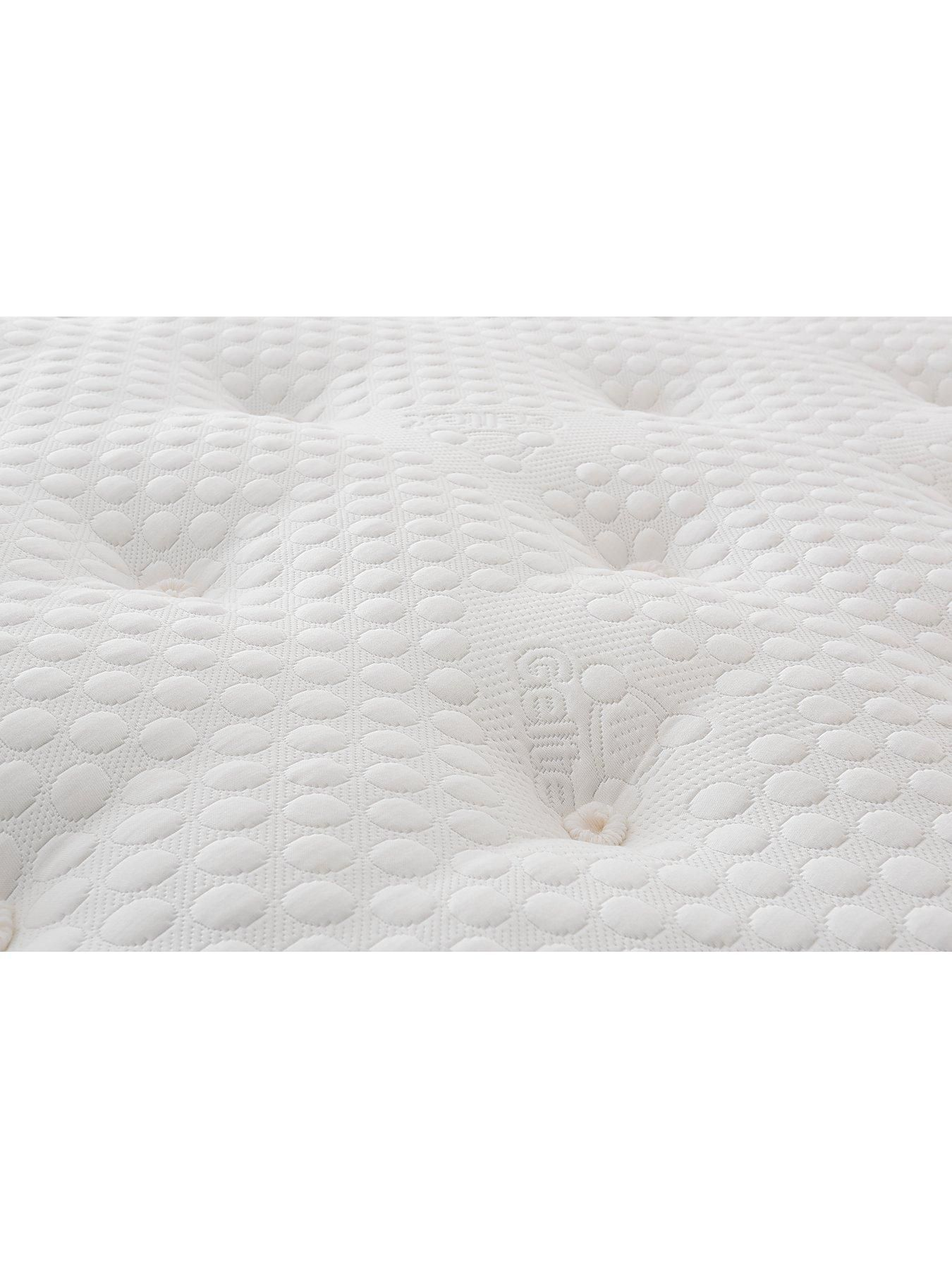 Silentnight Mirapocket Mia 1000 Geltex Pillow Top King