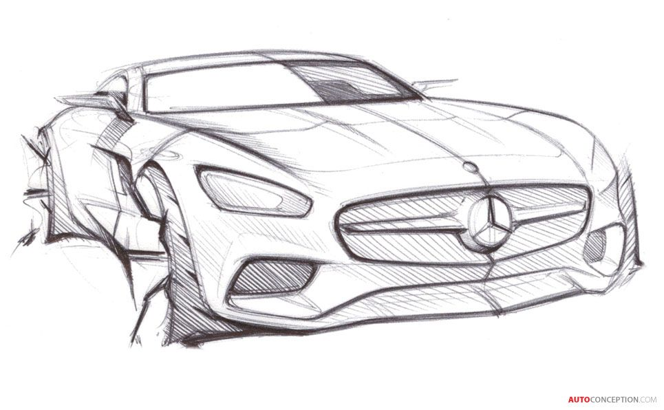 Mercedes Benz Confirms New Amg Sport Range Design De Transportes