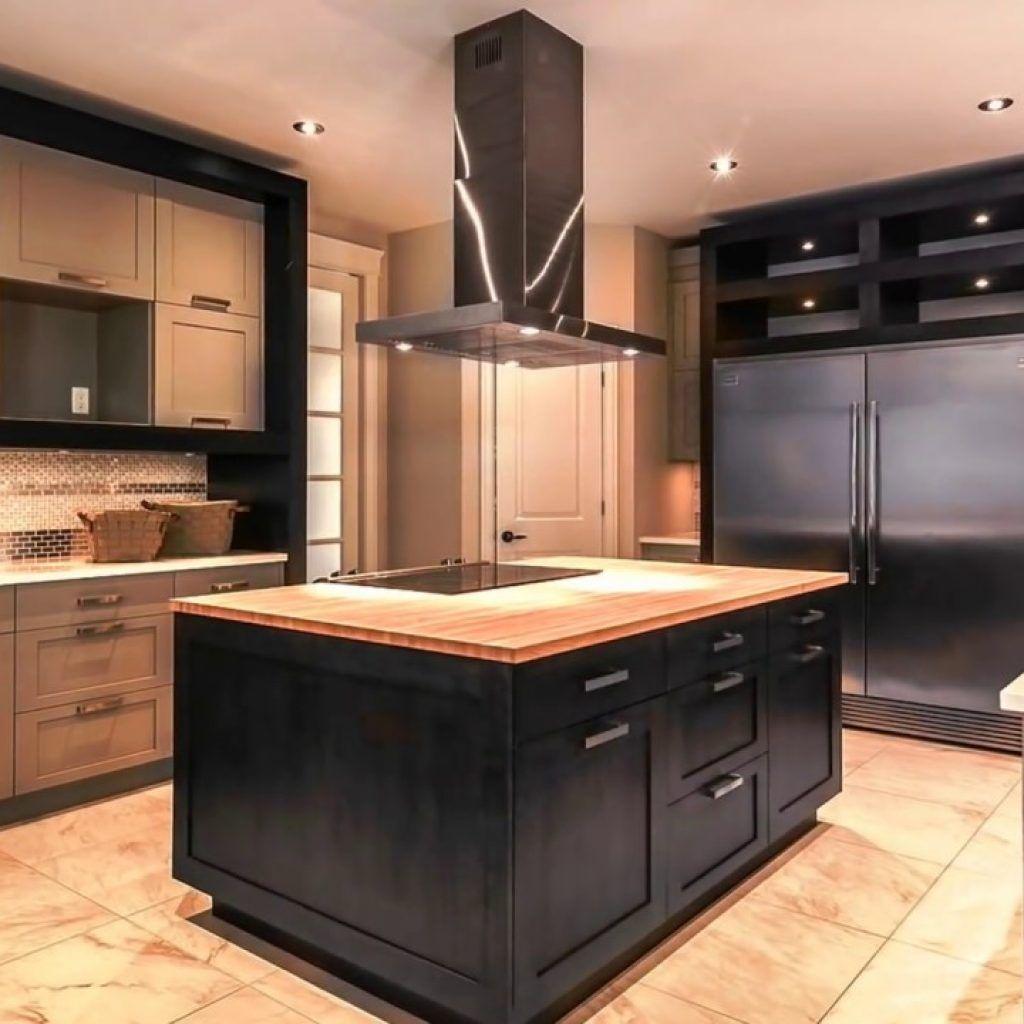 Youtube Modern Kitchen Design - Stunning Kitchen Redesign Ideas