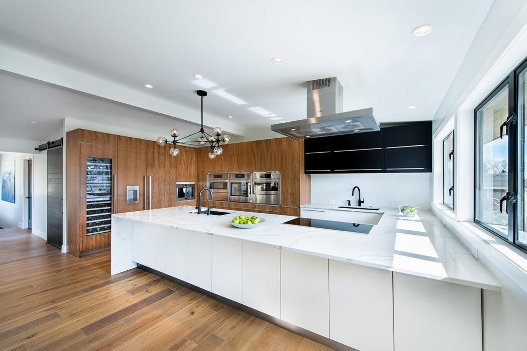 Kitchen Cabinet Fronts for IKEA Sektion System - The ...