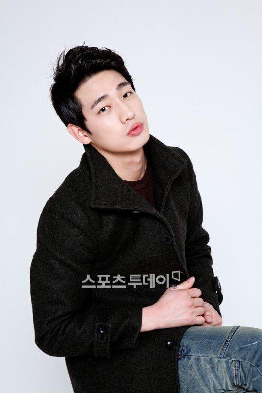 Yoon bak dating website