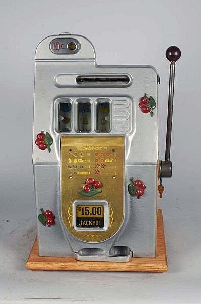 Selling slot machines laws san manuel hotel u0026 casino