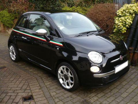 Fiat 500 Fiat 500 Fiat 500 Black Fiat 500 Sport
