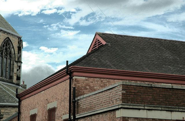 Gablet Roof Dutch Gable Roof Roof Design Roof Architecture