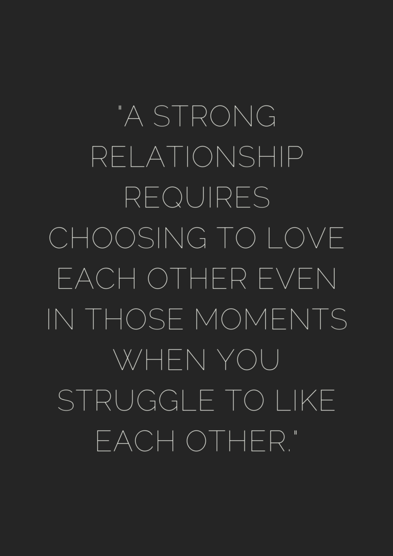 20 Love Quotes To Remind You To Stay Together Even When