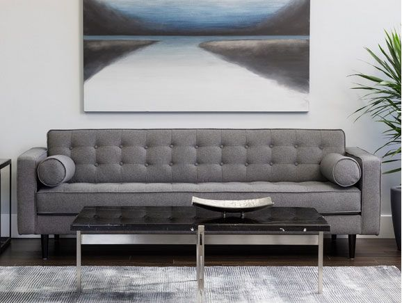 modern sofa sets toronto console tables contemporary furniture blvd interiors living sofas sonnie 32so912