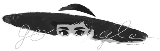 Audrey Hepburn's 85th Birthday