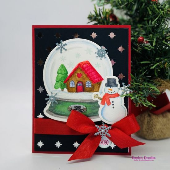 Last Additions Christmas 2020 The Stamps Of Life Gallery In 2020 Christmas Ornaments Christmas Cards Christmas