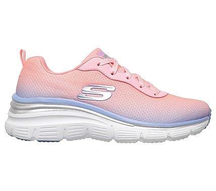 Women's Fashion Fit Build Up Memory Foam Sneaker | Products