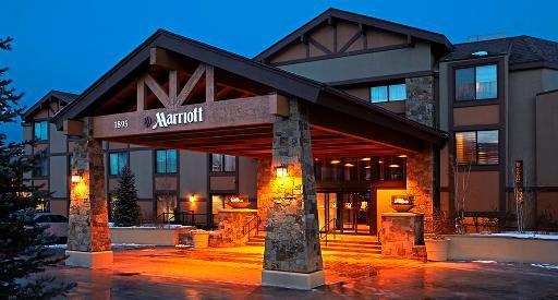 Park City Utah Marriott Category 6