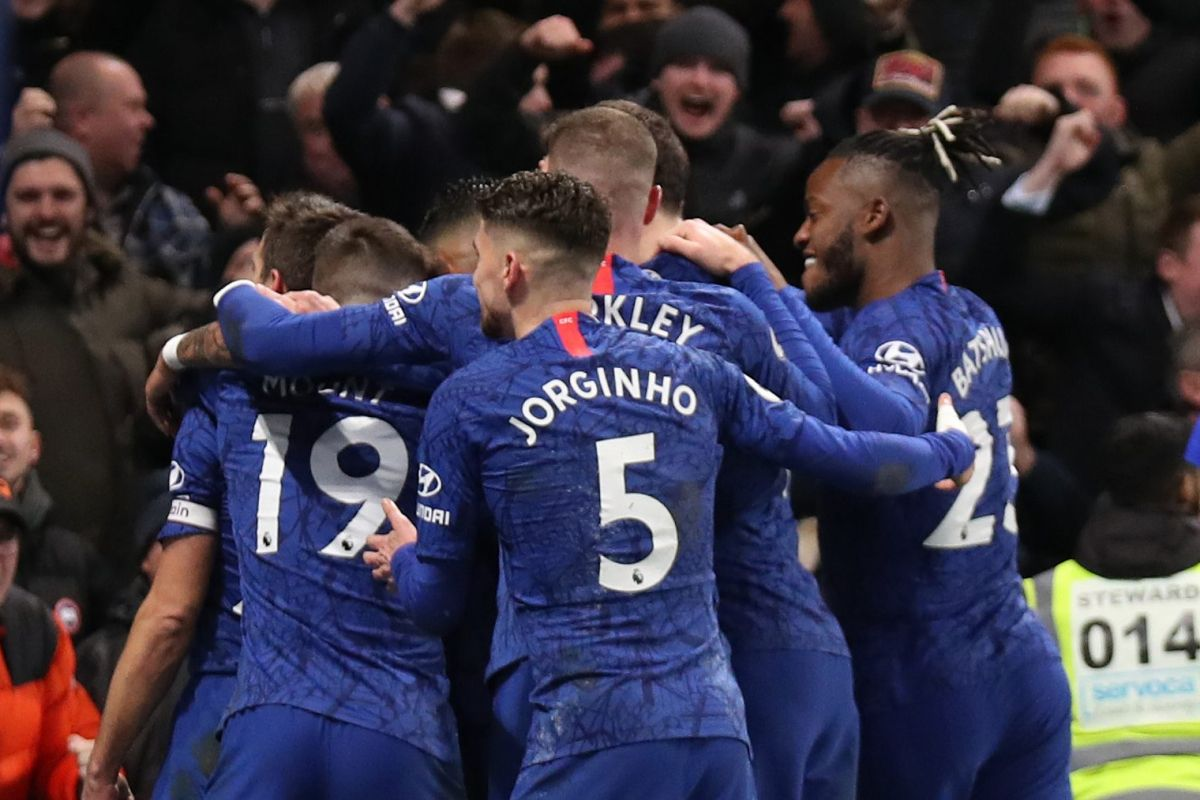 Leicester vs Chelsea LIVE Stream FREE, TV channel, kick