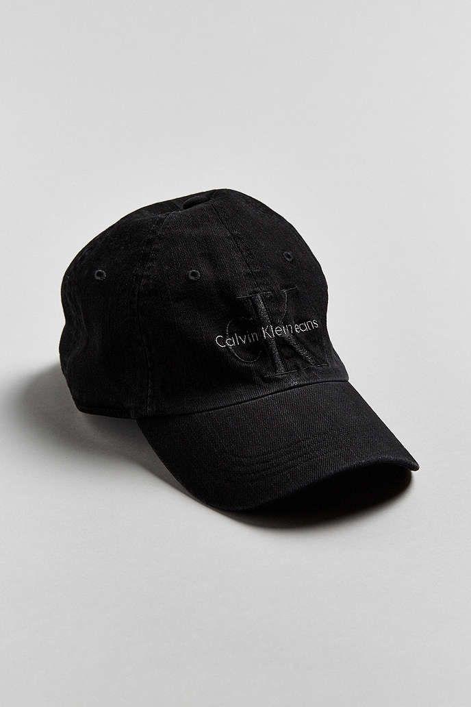 Calvin Klein Baseball Hat - Urban Outfitters College Wardrobe ddc298aa81f