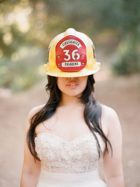 everyone should love a firefighter, at least once. HAHA! thought of you @Rachel Ann