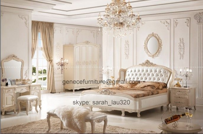 French Bedroom Sets. Luxury Crown Prince Bed Frame Neoclassical French Bedroom Sets Dresser