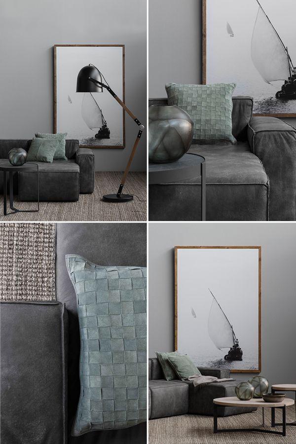 Manhattan Modular Sofa For Sale Living