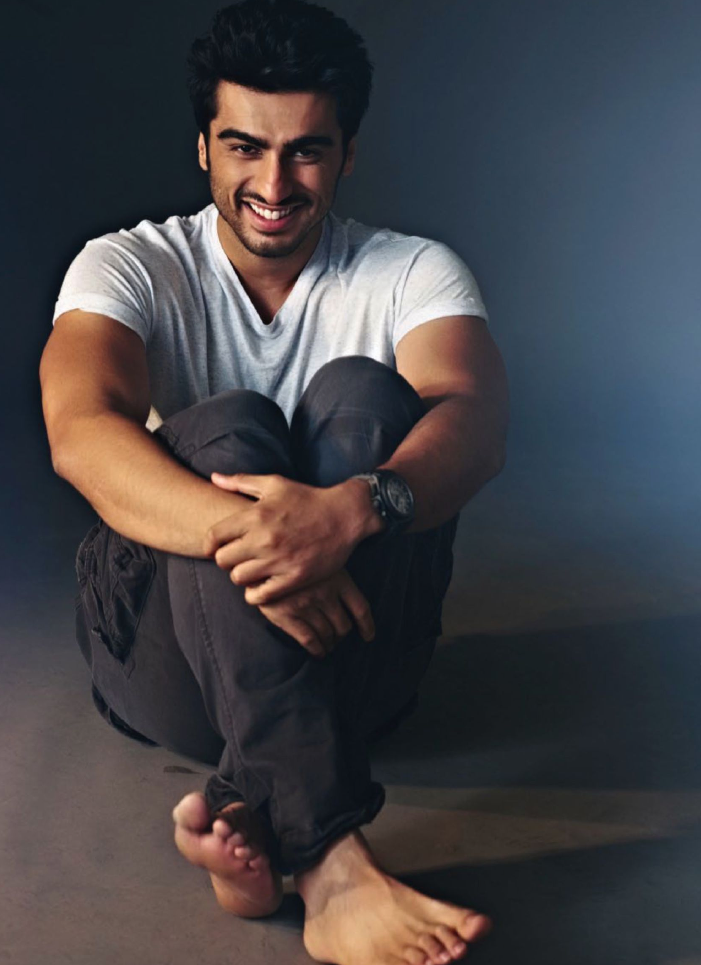 Arjun Kapoor - Looks Like My Young Brother  Bollywood -8650