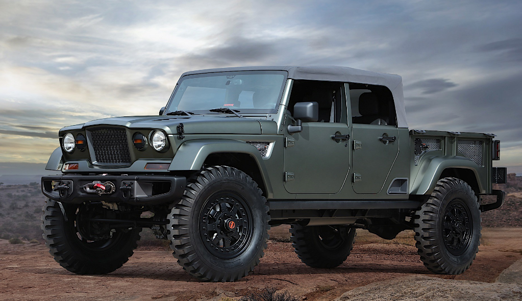 2018 Jeep Wrangler Pickup Release Date Specs Price The Van Is A Single Of Most Eagerly Aned Autos For Quite