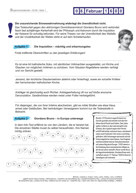 Pin On Fachubergreifendes Unterrichtsmaterial