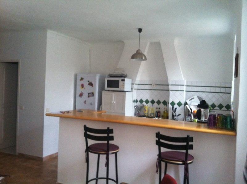 Baille /Sainte Cécile Appartement type 2 de 42m² au 2ème étage d\u0027un - chauffage d appoint pour appartement