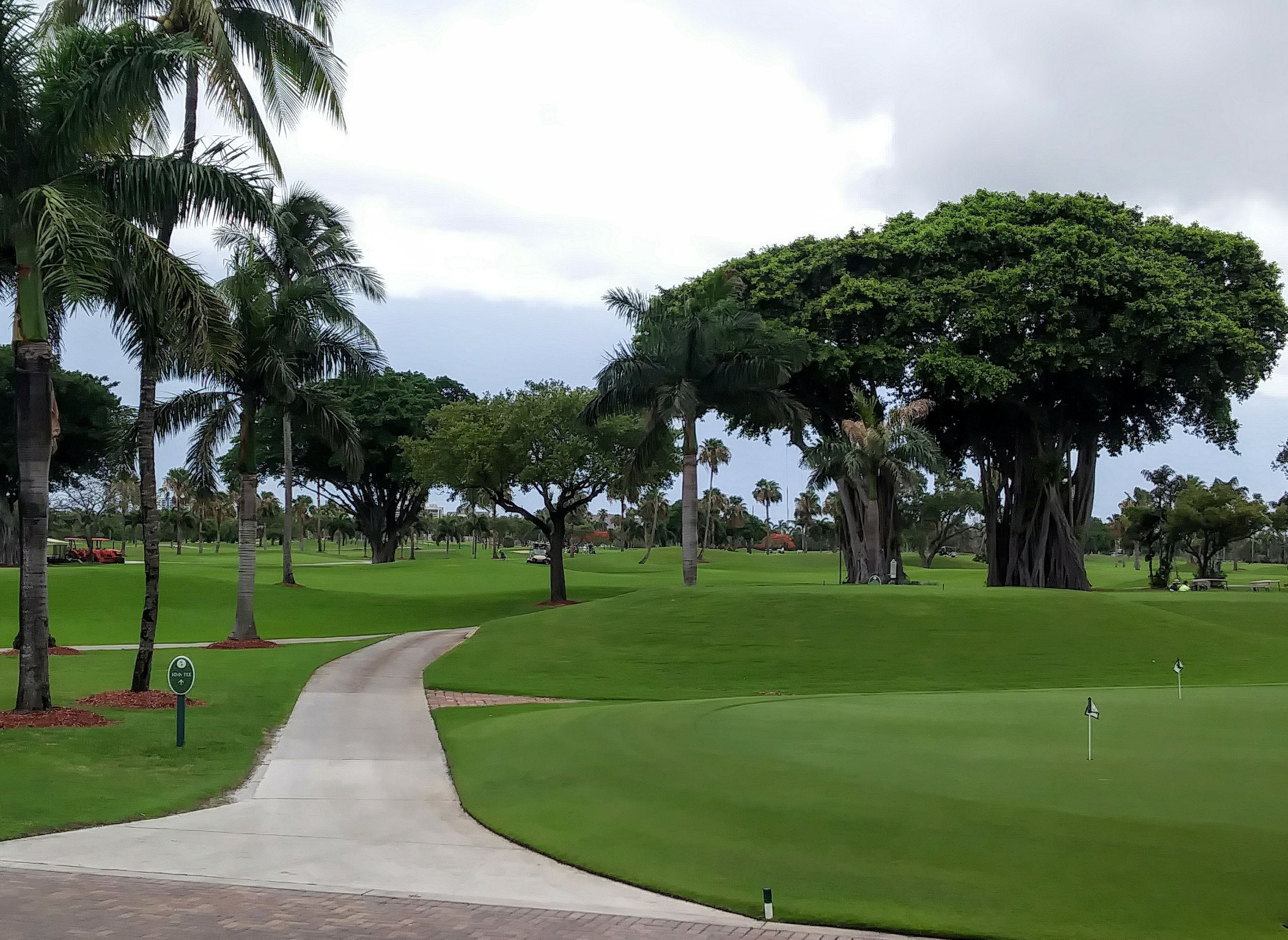 Miami - Mel Reese Public Golf Course on NW 37 Av. TigertailRealty ...