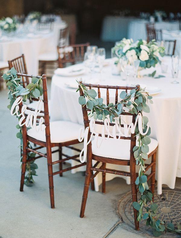 Intimate Summer Sunstone Villa Wedding - Style Me Pretty