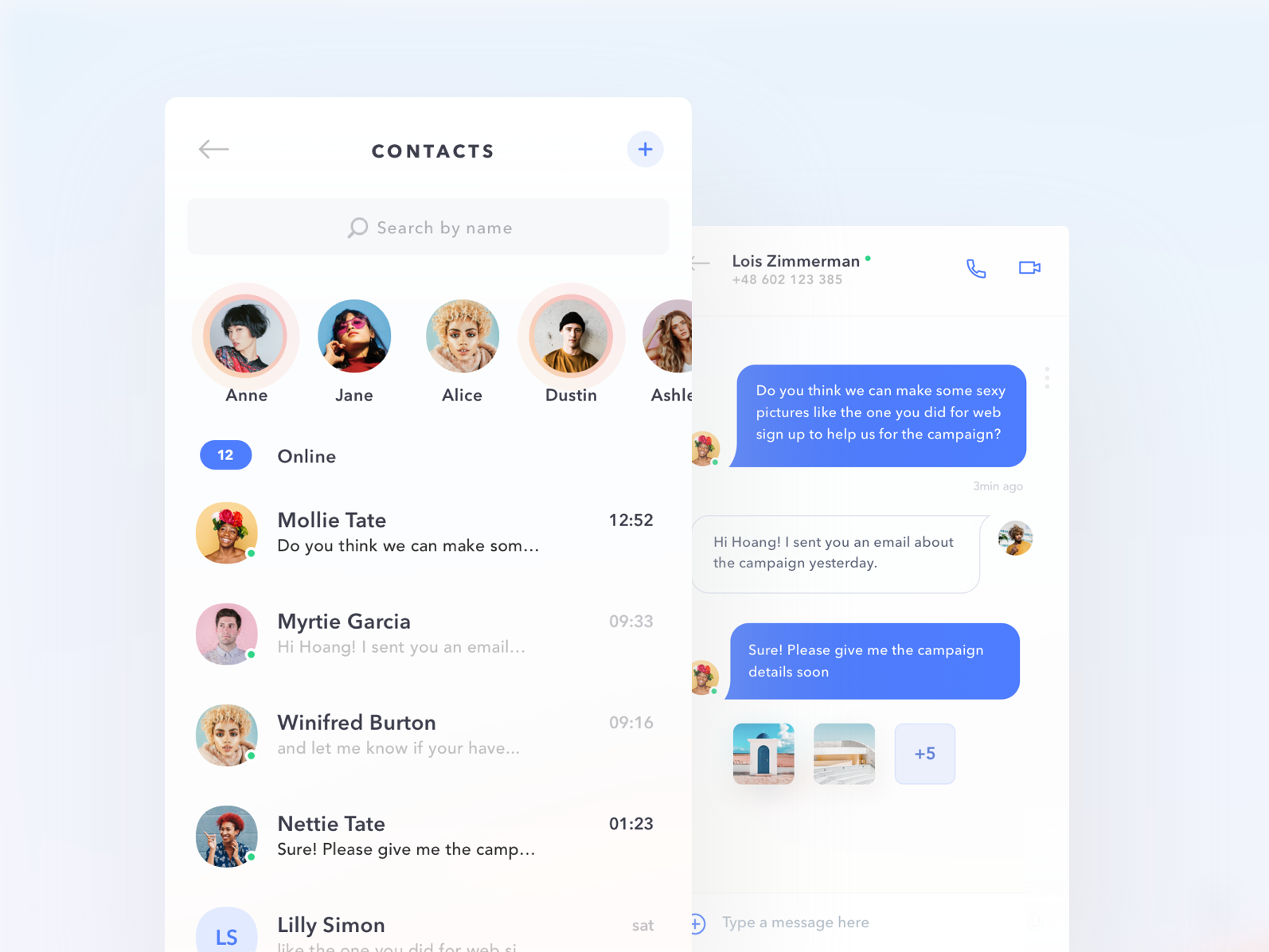 Chat app Chat app, App design, Android app design