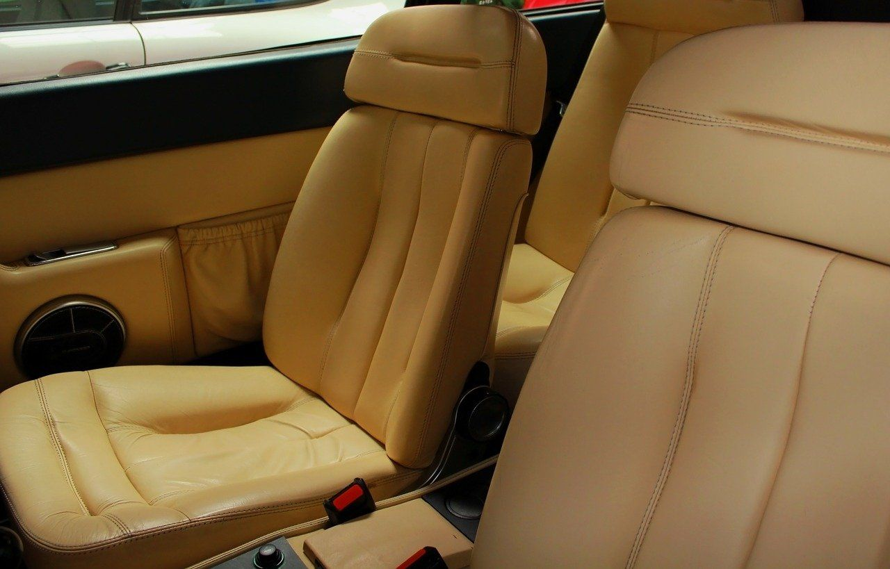 4 Quick Ways for Car Interior Cleanup Car seats