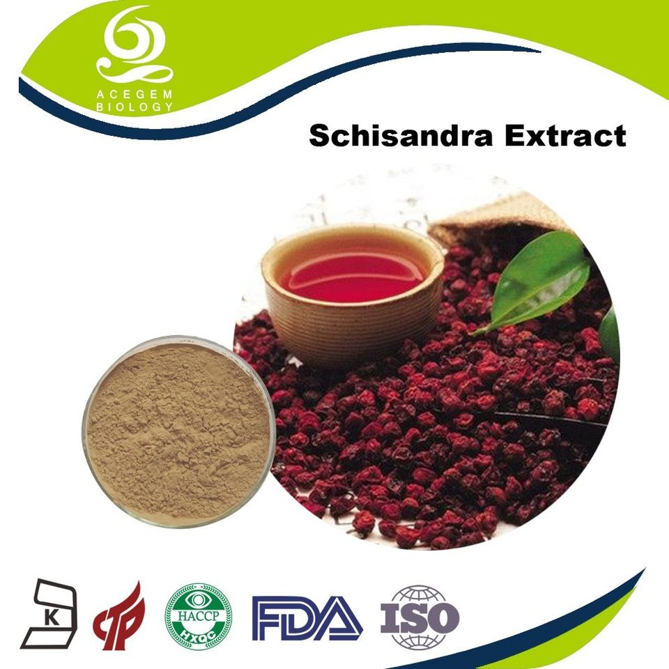Low Residue Schisandra Chinensis Extract Blushwood Berry Extract ...