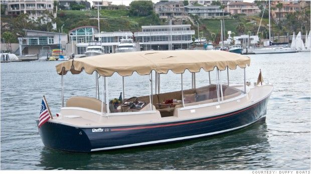 Duffy Boats 400 00 For 4 Hours Booze Cruise Party